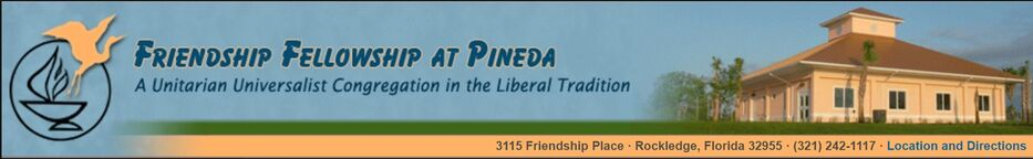 Friendship Fellowship at Pineda